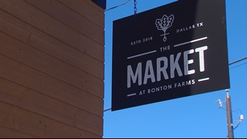 Market at Bonton Farms to open new market and cafe in South Dallas