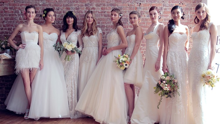With Seven North Texas Locations David S Bridal Plans