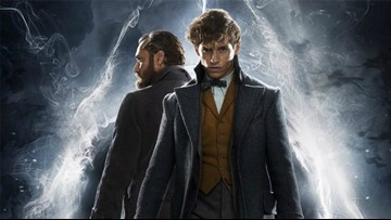 Fantastic Beasts: 'The Crimes of Grindelwald'