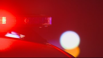 9-year-old girl shot in road rage incident on I-35E, Dallas police say