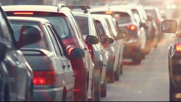 North Texas: That commute is going to cost you