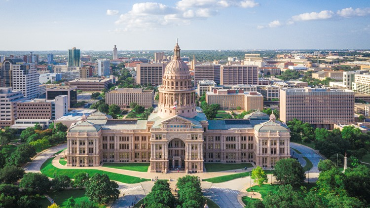 Here's why Texas's next political battle over redistricting matters to you