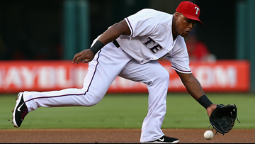 Adrian Beltre and 10 other DFW fan favorites in a class of their own