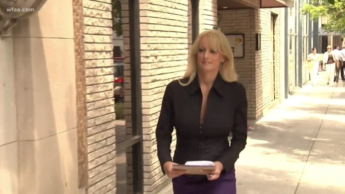 stormy daniels u0026 39  husband files for divorce in north texas