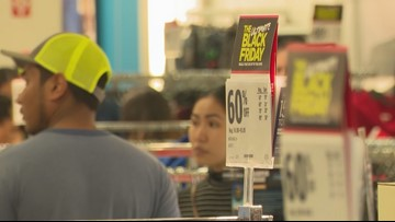 Black Friday: Some door buster deals start before any turkey is served