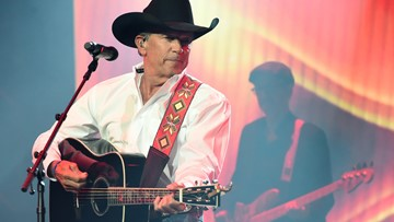 The King of Country set to play Dickies Arena, his first Fort Worth concert in 37 years
