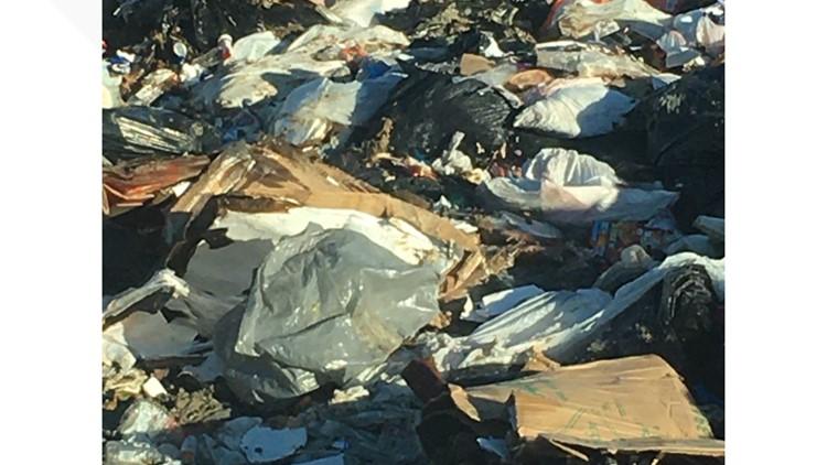 Landfill ring