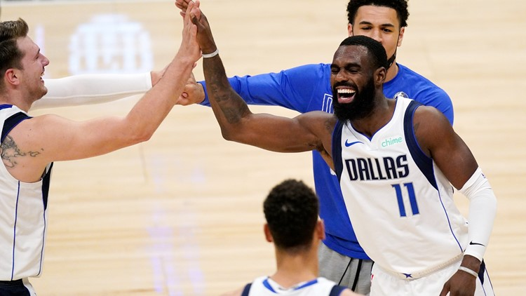 Mavericks bringing back Hardaway Jr., Marjanović, add Bullock and Brown