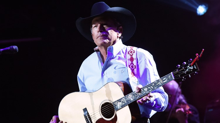 George Strait fans ticked at Ticketmaster over astronomical prices for Fort Worth show