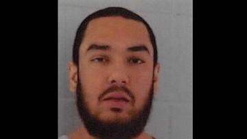 Man arrested for protesting Santa in Cleburne