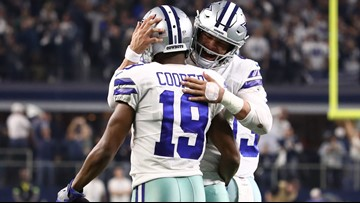 Cowboys offense ignoring Scott Linehan to favorable results