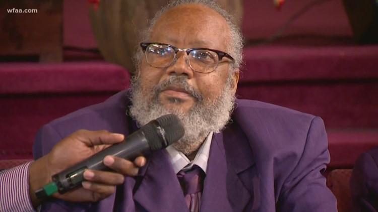Father of Atatiana Jefferson has died, family spokesman confirms