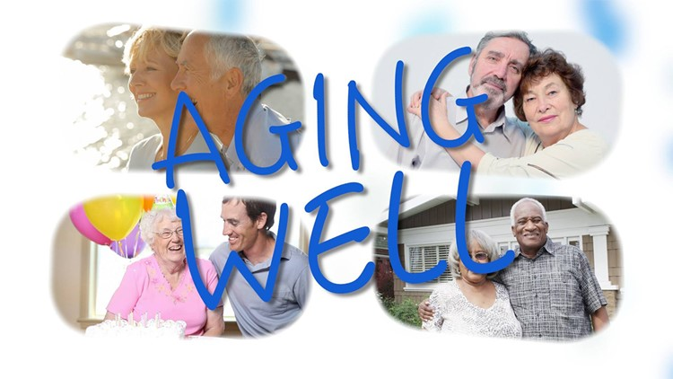 Aging Well: Transitioning with grace, preparations to consider