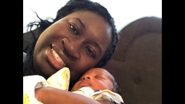9 months in a hospital: How a Plano obstetrics unit helps high-risk mothers have healthy babies