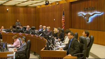 Fort Worth reaches pension compromise. Will employees approve it?