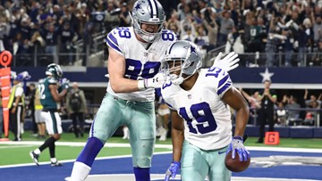 Here's how the Cowboys can clinch the NFC East vs. Colts