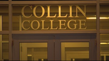 Collin College to be Texas' first community college with armed marshal program