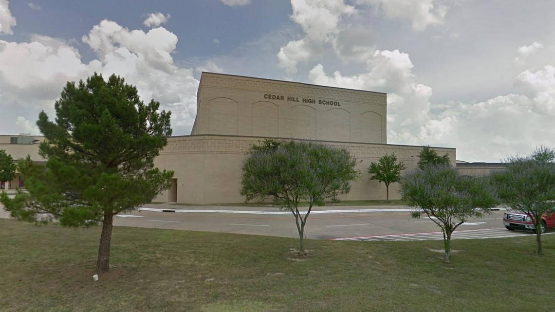 Cedar Hill High School student arrested for threat made on Instagram