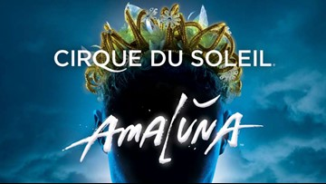 Which Amaluna Character Are You?