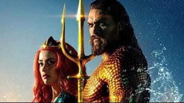 'Aquaman' a pleasant, fun exception to the DC Comics rule
