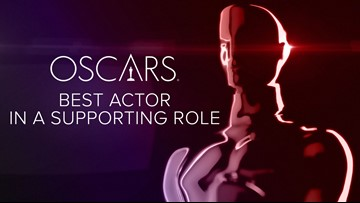 Your vote: Who will win the Oscar for Best Supporting Actor?