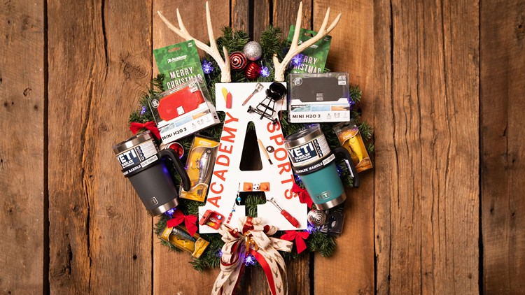 Academy Sports and Outdoors Wreath