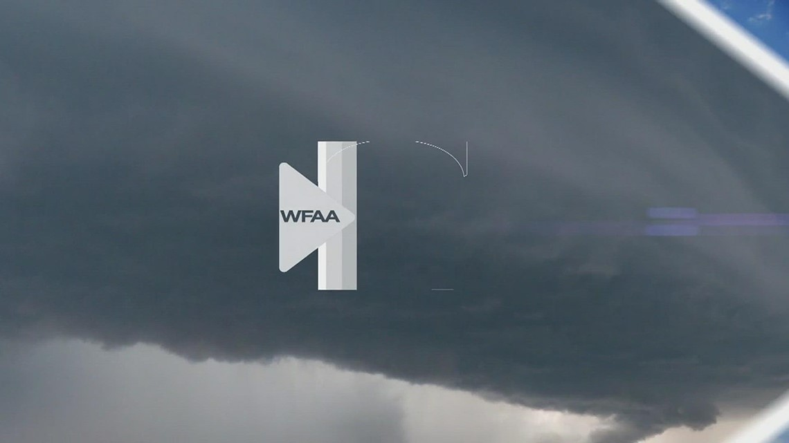 Evening Forecast Update, Monday September 20, 2021