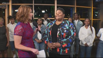 Booker T. Washington Choir to sing in final performance before going heading to college