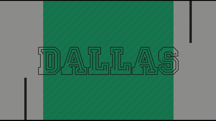 The Dallas Stars black jerseys: 'Something we've never seen before in the NHL' | Locked On Stars