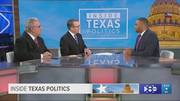 Inside Texas Politics: Rep. Marc Veasey discusses upcoming impeachment trial