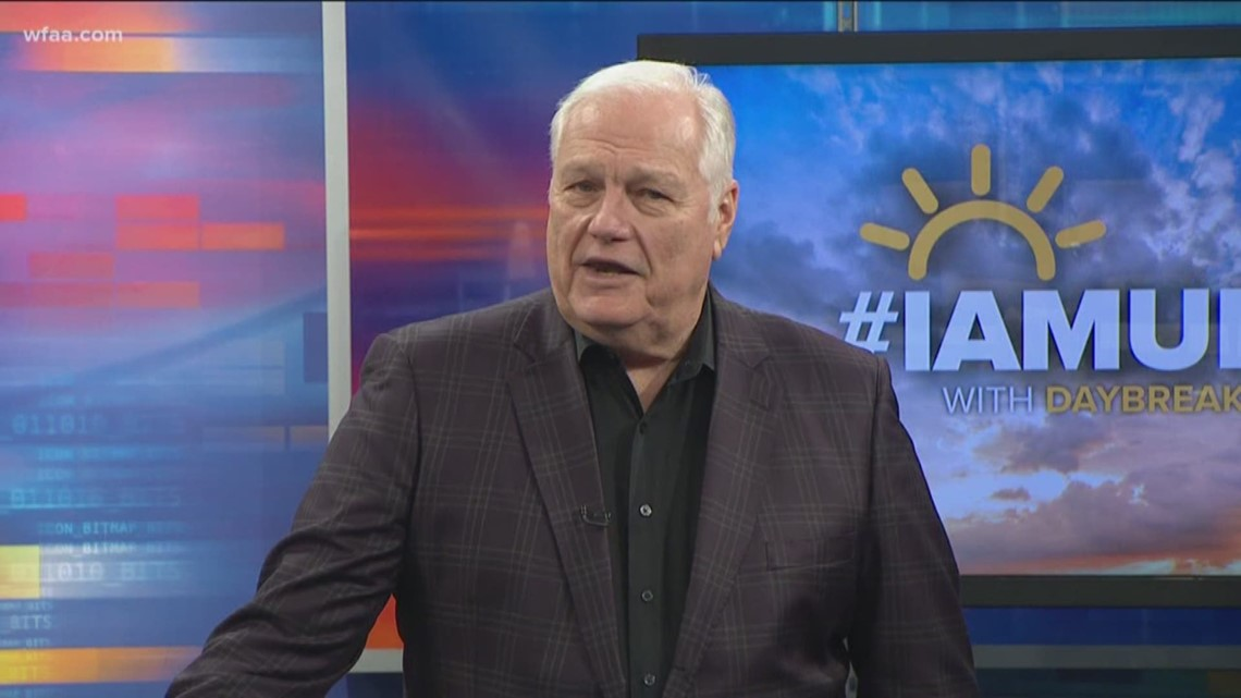 extra point  dale hansen on school shootings