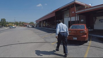 Hope for a non-profit grocery store to fill food desert void in Oak Cliff