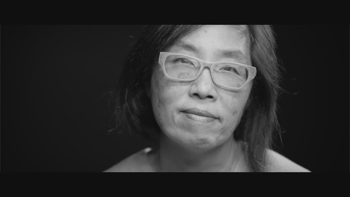 While I have your attention: June Chow
