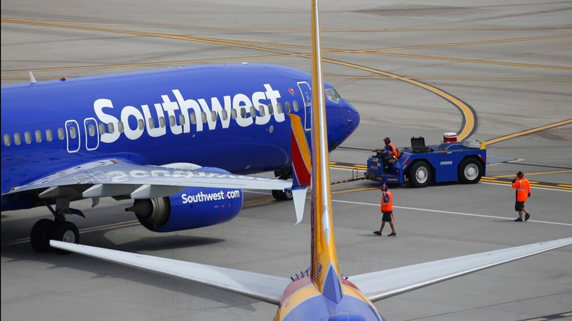 southwest readies for hawaii expansion  exits new york area airport