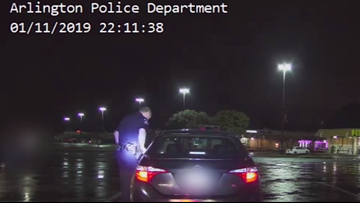 Arlington PD release videos of deadly shoot-out for 'transparency'