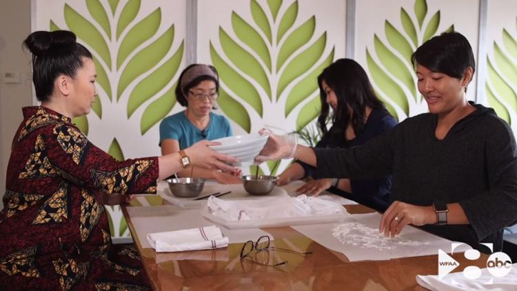 'We won't be equal until everyone is equal': Women of Asian Descent in Dallas come together to find solutions