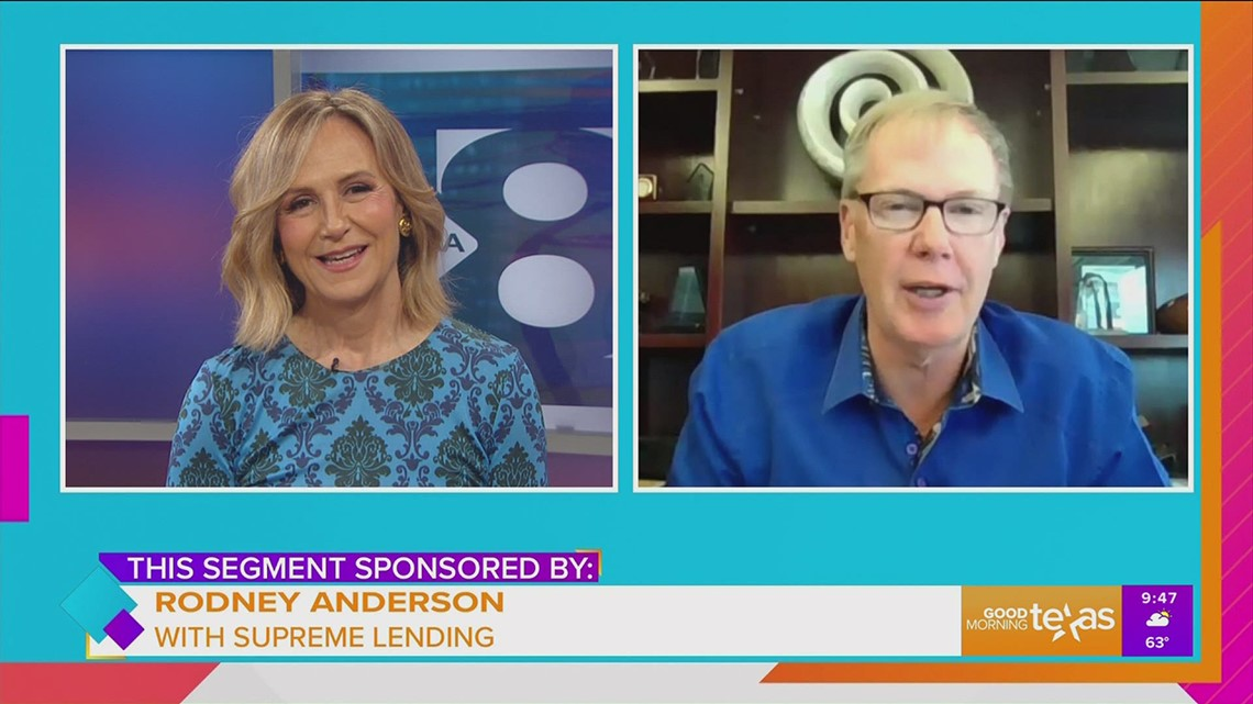 Is now the right time to refinance?