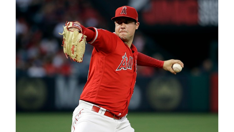 MLB, union to discuss opioids testing after Tyler Skaggs death