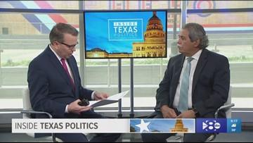 Inside Texas Politics: Newsmaker 2 (2/17/19)