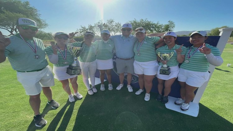UNT wins 'Let Them Play' tournament after being jilted by NCAA