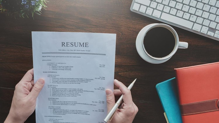 Is your resume ready? Are you interview-ready? And get ready to negotiate, because the first salary offer usually isn't the best