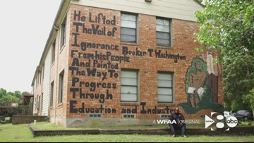 WFAA Original: How a community center helped transform an Oak Cliff neighborhood