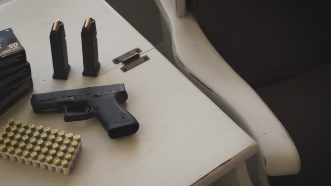 Is Texas ready for permitless gun carrying? Many License to Carry instructors aren't sold