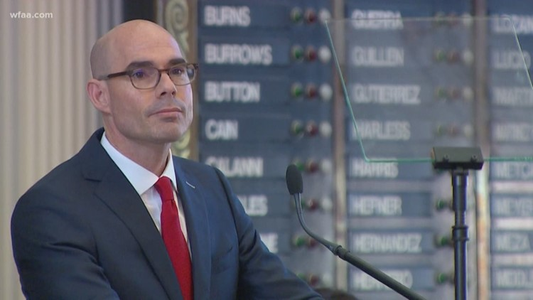 Inside Texas Politics: Pressure builds on Texas House Speaker Dennis Bonnen
