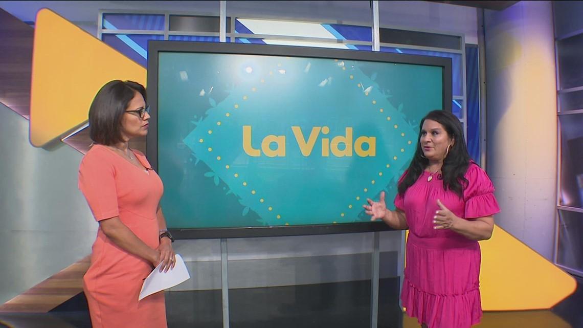 La Vida kicks off: Rebecca Lopez previews her one-on-one interview with Little Joe