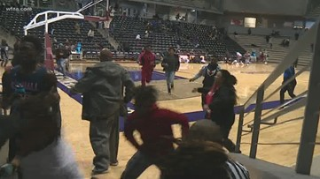 Dallas ISD officials change security procedures after shooting at high school basketball game