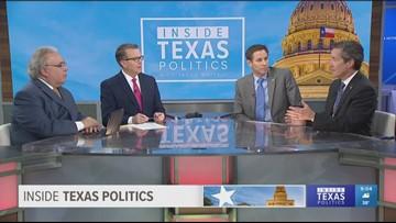 Inside Texas Politics: NEWSMAKER Property taxes