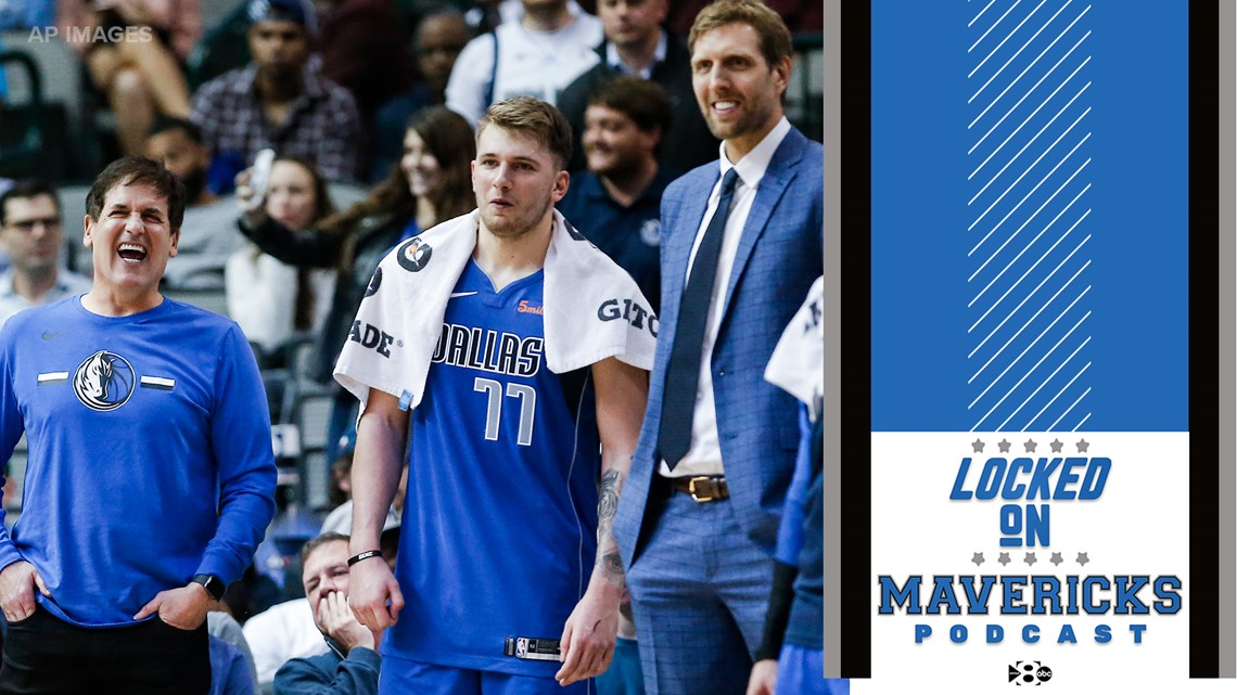 How a new front office could shape the Mavs | Locked On Mavericks