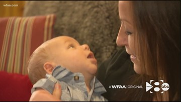 Medical advance allows 2 women to carry same baby