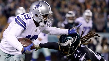 Memory Lane: How Amari Cooper and the Cowboys turned the 2018 season around against Philly